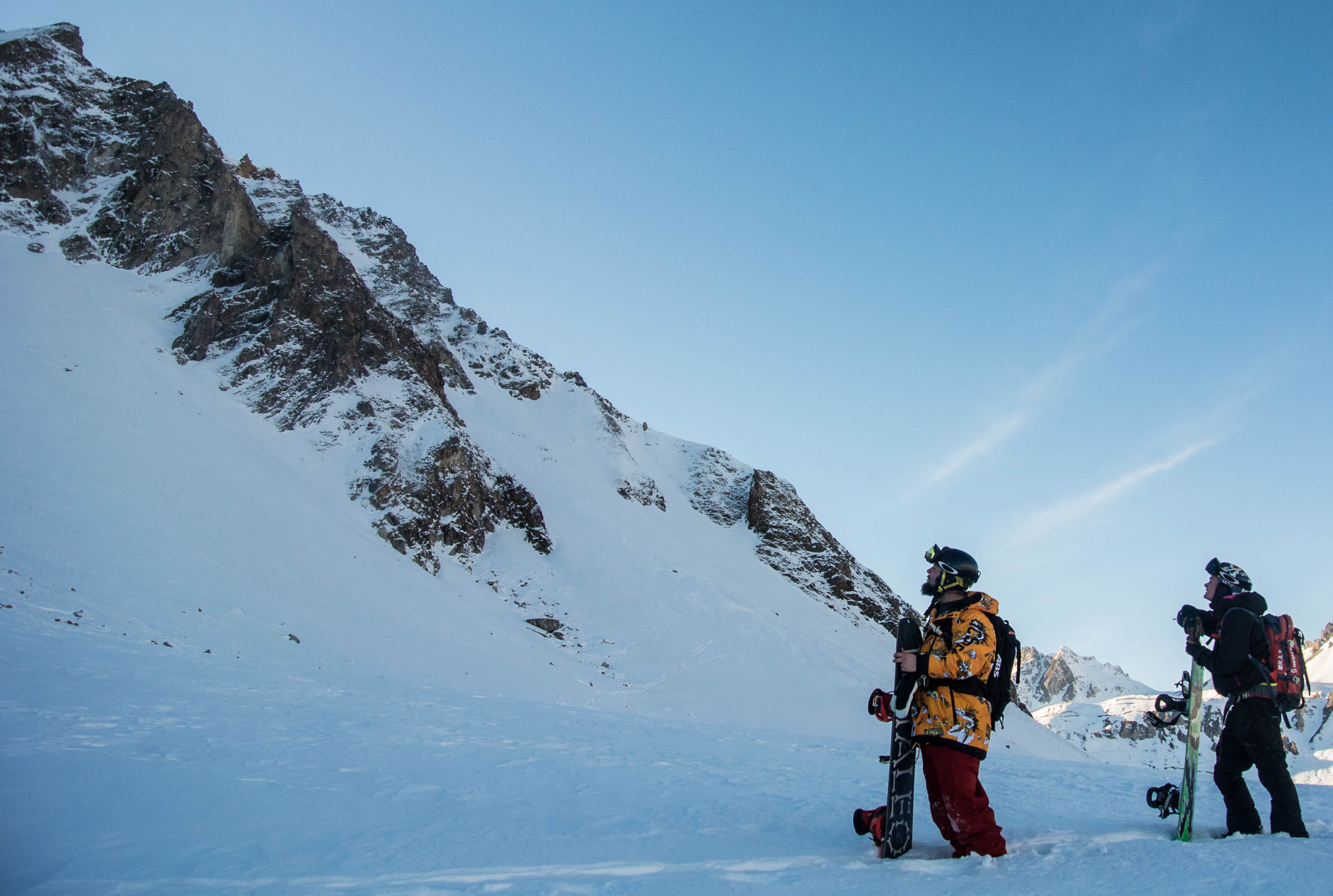 Backcountry Report 5