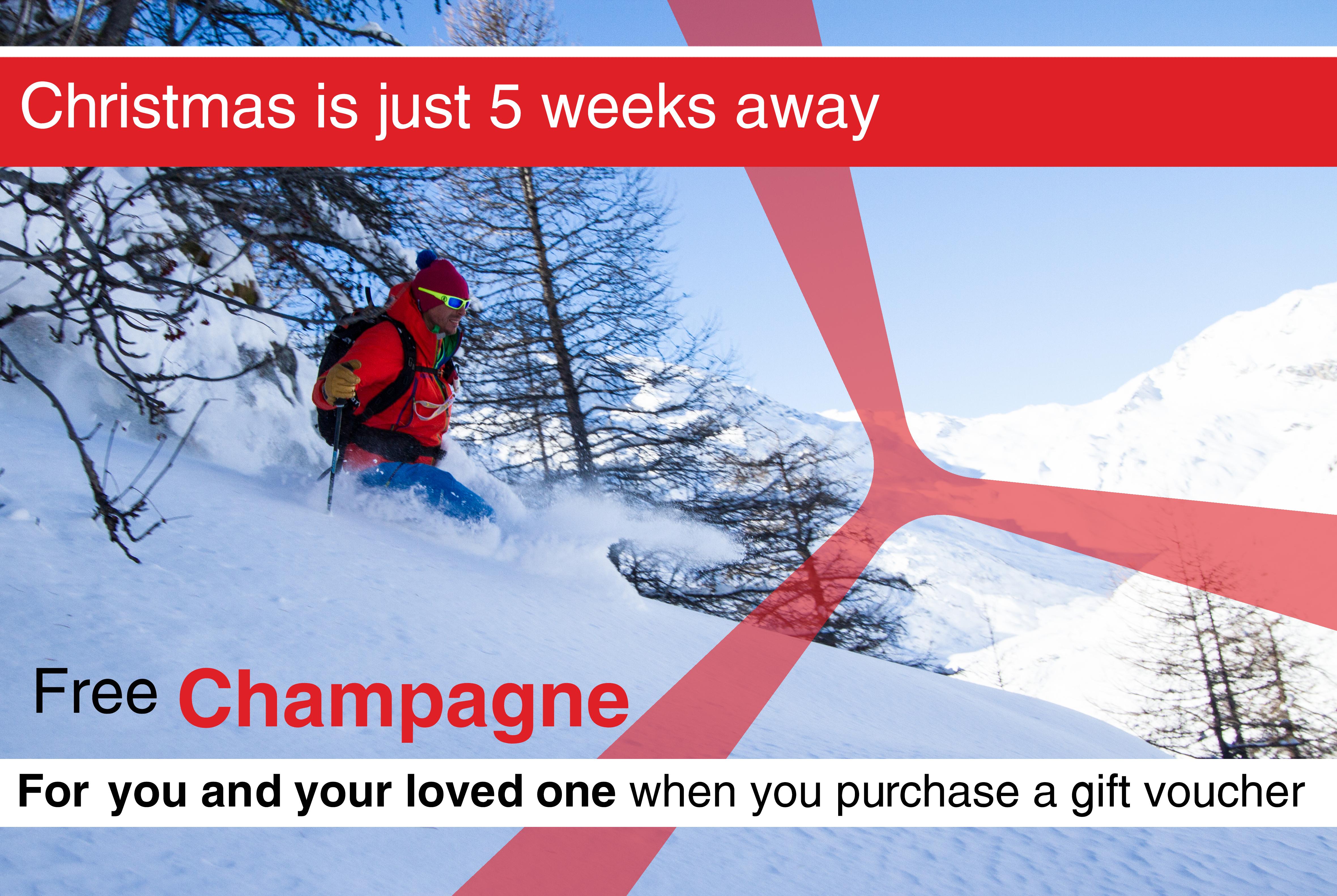 Christmas image 5 weeks