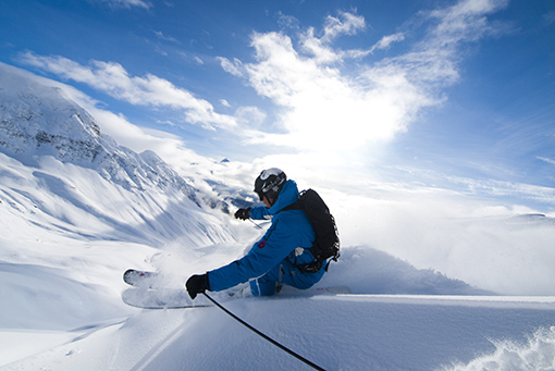 Multi Day Experienced Off Piste Guiding / Instruction