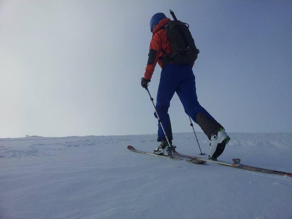 Novice 1 Day Ski Tour / Split board