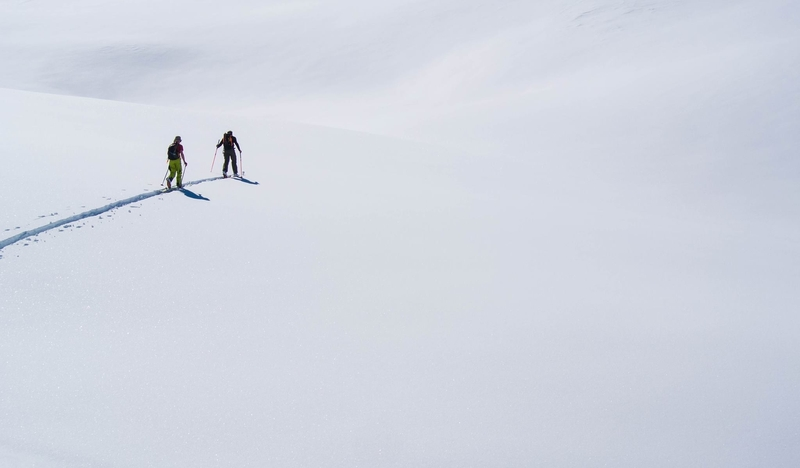 Tignes and Val D'Isere Backcountry Report 03/04