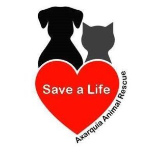 Axarquia Animal Rescue logo