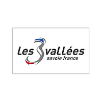 logo les 3 vallees