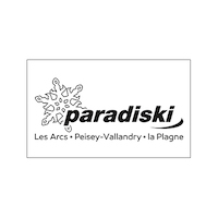 logo paradiski